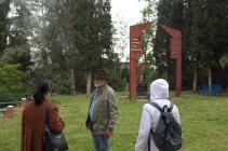 4.6.18 Gedenkstätte der Gefallenen aus dem Krieg mit Russland nach dem Zerfall der Sowjwtunion