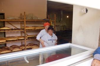 Die Bäckerinnnen